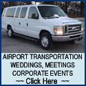 airport shuttle, transportation